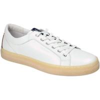 Παπούτσια Άνδρας Χαμηλά Sneakers IgI&CO 3134500 λευκό