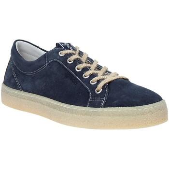 Παπούτσια Άνδρας Χαμηλά Sneakers IgI&CO 3134511 Μπλε