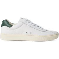 Παπούτσια Άνδρας Χαμηλά Sneakers Polo Sport 809735368002 λευκό