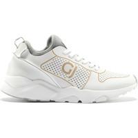 Παπούτσια Άνδρας Χαμηλά Sneakers Gaudi V91-66871 λευκό