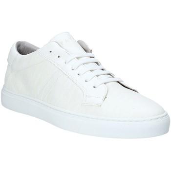 Παπούτσια Άνδρας Χαμηλά Sneakers Rogers DV 08 λευκό