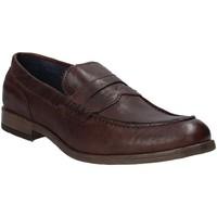 Παπούτσια Άνδρας Μοκασσίνια Rogers CP 06 καφέ