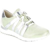 Παπούτσια Γυναίκα Χαμηλά Sneakers Grunland SC3293 Πράσινος