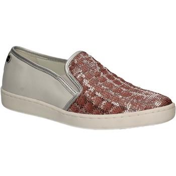 Παπούτσια Γυναίκα Slip on Keys 5051 Ροζ