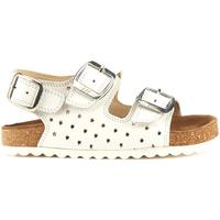 Παπούτσια Παιδί Σανδάλια / Πέδιλα Lumberjack SG55606 001 B08 λευκό