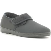 Παπούτσια Άνδρας Παντόφλες Susimoda 5605 Μαύρος