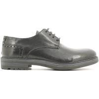 Παπούτσια Άνδρας Derby Café Noir XC111 Μαύρος