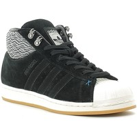 Παπούτσια Άνδρας Ψηλά Sneakers adidas Originals AQ8159 Μαύρος