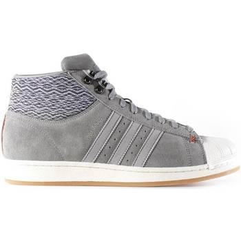 Παπούτσια Άνδρας Ψηλά Sneakers adidas Originals AQ8160 Γκρί