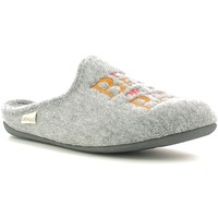 Παπούτσια Άνδρας Παντόφλες Grunland CI1073 Γκρί
