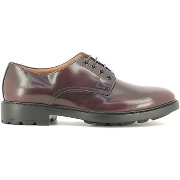 Παπούτσια Άνδρας Derby Marco Ferretti 111333MG το κόκκινο