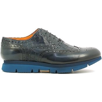 Παπούτσια Άνδρας Derby Rogers 3863-6 Μπλε