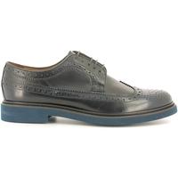Παπούτσια Άνδρας Derby Soldini 13208-F Μπλε