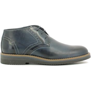 Παπούτσια Άνδρας Μπότες Rogers 1790B Μπλε