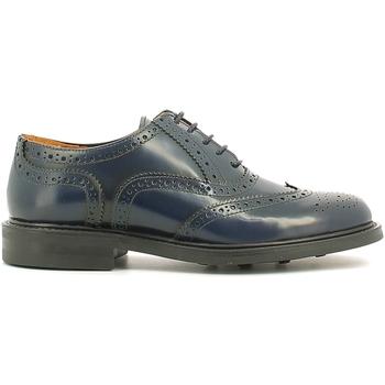 Παπούτσια Άνδρας Derby Rogers 9511A Μπλε