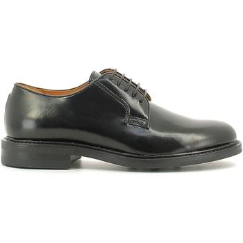 Παπούτσια Άνδρας Derby Rogers 1238B Μαύρος