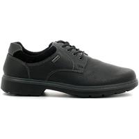 Παπούτσια Άνδρας Derby Enval 6891 Μαύρος