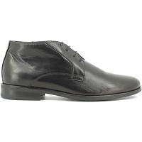Παπούτσια Άνδρας Μπότες Rogers 200OB Μαύρος