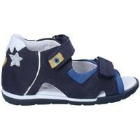 Παπούτσια Παιδί Σπορ σανδάλια Balducci CITA1081 Μπλε