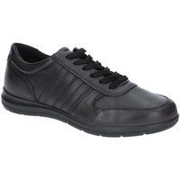 Παπούτσια Άνδρας Derby Enval 2234811 Μαύρος