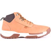 Παπούτσια Άνδρας Μπότες Lumberjack SM52301 001 Κίτρινος