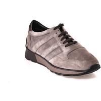 Παπούτσια Άνδρας Χαμηλά Sneakers Soldini 20630 3 Γκρί