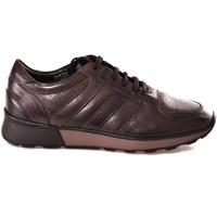 Παπούτσια Άνδρας Χαμηλά Sneakers Soldini 20630 2 καφέ