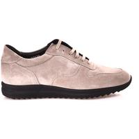 Παπούτσια Άνδρας Χαμηλά Sneakers Soldini 20610 V Μπεζ