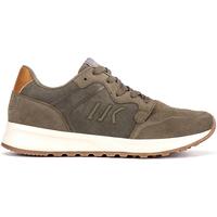 Παπούτσια Άνδρας Χαμηλά Sneakers Lumberjack SM44105 004 M65 Πράσινος