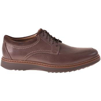 Παπούτσια Άνδρας Derby Clarks 136797 καφέ