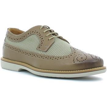 Παπούτσια Άνδρας Derby IgI&CO 7680 καφέ