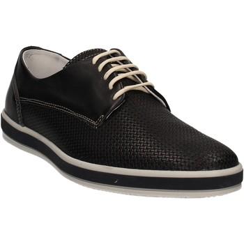 Παπούτσια Άνδρας Derby IgI&CO 7687 Μπλε