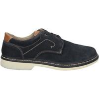 Παπούτσια Άνδρας Derby Enval 7885 Μπλε