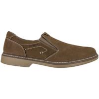 Παπούτσια Άνδρας Μοκασσίνια Enval 7884 καφέ