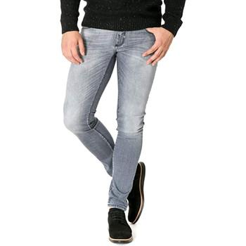 Υφασμάτινα Άνδρας Skinny jeans Antony Morato MMDT00125 FA750153 Γκρί