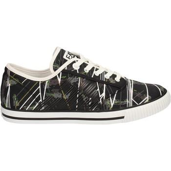 Παπούτσια Άνδρας Χαμηλά Sneakers Ea7 Emporio Armani 278087 7P299 Μαύρος