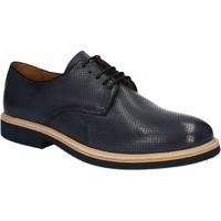 Παπούτσια Άνδρας Derby Soldini 20114 S V05 Μπλε