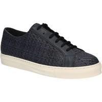 Παπούτσια Άνδρας Χαμηλά Sneakers Soldini 20124 2 V06 Μπλε