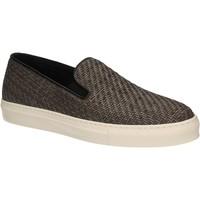 Παπούτσια Άνδρας Slip on Soldini 20123 I V06 Γκρί