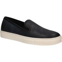 Παπούτσια Άνδρας Slip on Soldini 20137 K V06 Μπλε