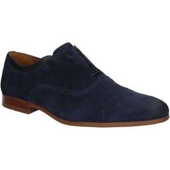 Παπούτσια Άνδρας Derby Marco Ferretti 140657 Μπλε