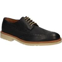 Παπούτσια Άνδρας Derby Maritan G 111913 Μπλε