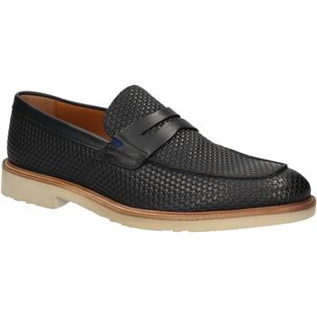 Παπούτσια Άνδρας Μοκασσίνια Maritan G 160771 Μπλε