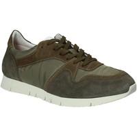 Παπούτσια Άνδρας Χαμηλά Sneakers Maritan G 140662 Πράσινος