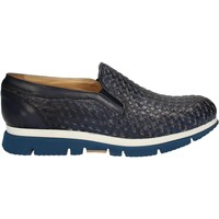 Παπούτσια Άνδρας Μοκασσίνια Rogers RUN14 Μπλε