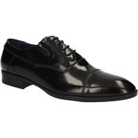 Παπούτσια Άνδρας Derby Rogers 22-17 Μαύρος