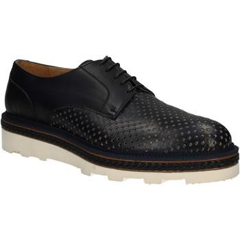 Παπούτσια Άνδρας Derby Rogers WILLY Μπλε