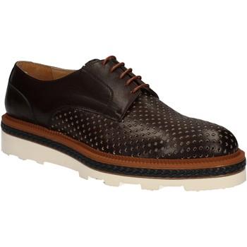 Παπούτσια Άνδρας Derby Rogers WILLY καφέ