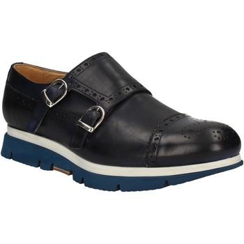 Παπούτσια Άνδρας Derby Rogers RUN09 Μπλε