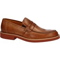 Παπούτσια Άνδρας Μοκασσίνια Rogers 1008B καφέ